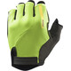 Mavic Ksyrium Elite Gloves Men Lime Green